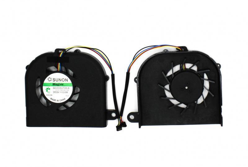 Вентилятор для ноутбука Acer Aspire 3810T, 3820T
