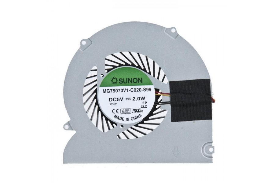 Вентилятор для ноутбука Acer Aspire 5830
