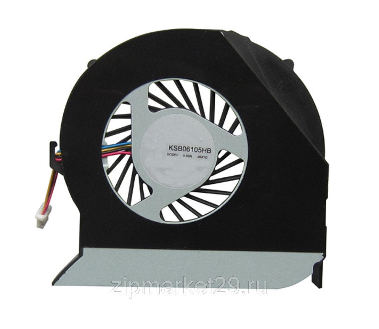 Вентилятор для ноутбука Acer Aspire 4560