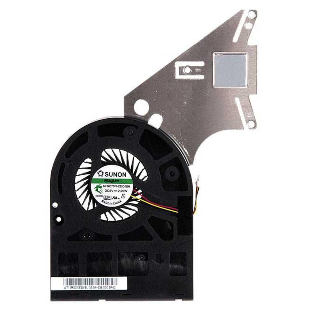Вентилятор для ноутбука Acer Aspire E1-510 с радиатором