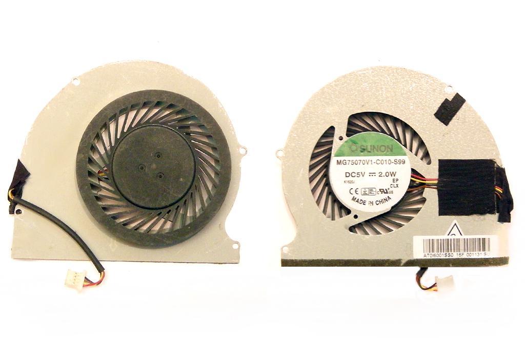 Вентилятор для ноутбука Acer Aspire 3830, 4830