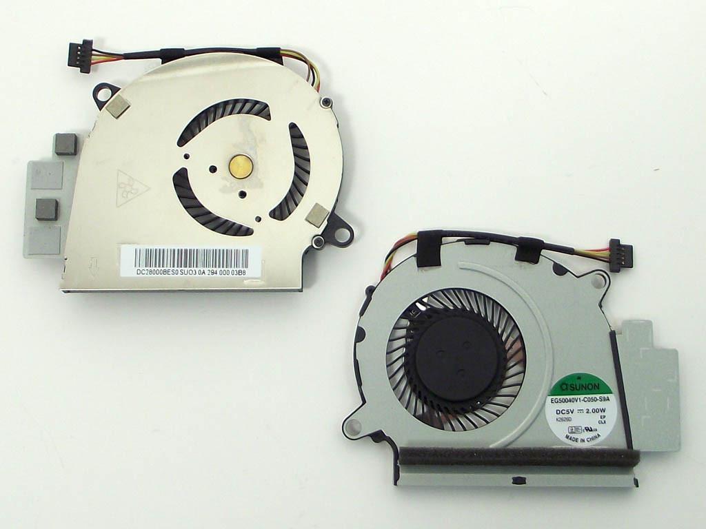 Вентилятор для ноутбука Acer Aspire S5