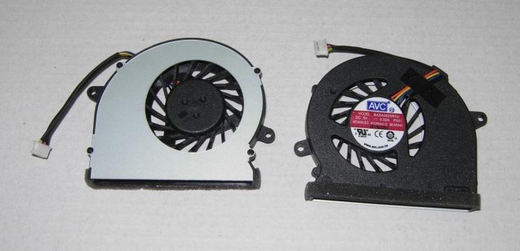 Вентилятор для ноутбука Acer RL100