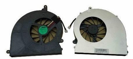 Вентилятор для ноутбука Acer Z5600, Z5610, Z5700