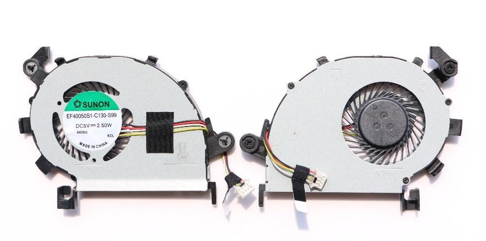 Вентилятор для ноутбука Acer C720