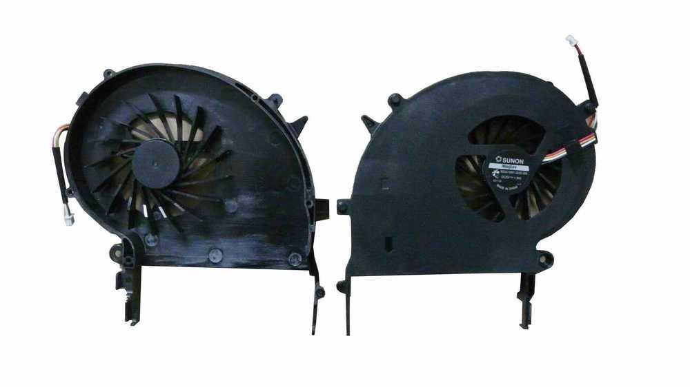 Вентилятор для ноутбука Acer 8935G