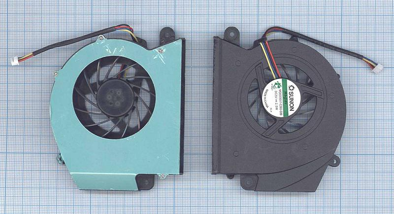 Вентилятор для ноутбука Acer Aspire 8920