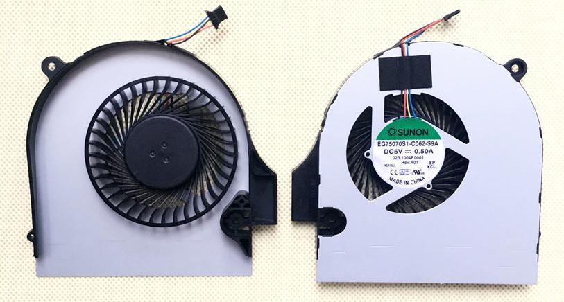 Вентилятор для ноутбука Acer Aspire VN7-791, VN7-791G