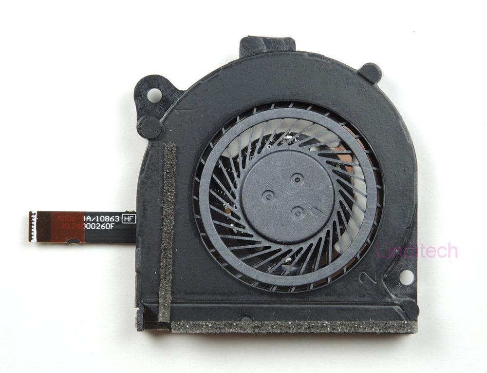 Вентилятор для ноутбука Acer S7 большой