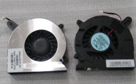 Вентилятор для ноутбука HP nc4400, nx6120, tc4200