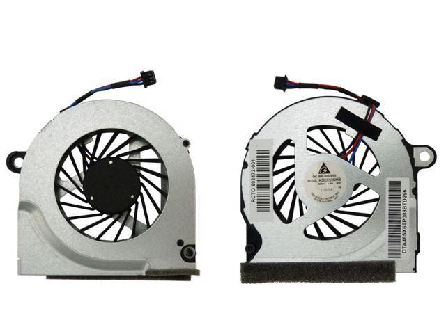 Вентилятор для ноутбука HP Probook 4320s, 4321s, 4325s