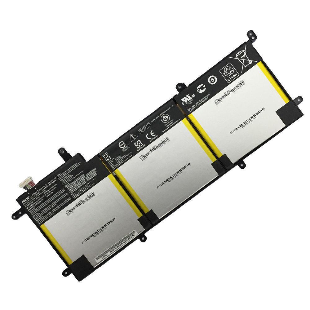 Аккумуляторная батарея C31N1428 для ноутбука  Asus UX305UA 11,31v 4780mAh, 56Wh