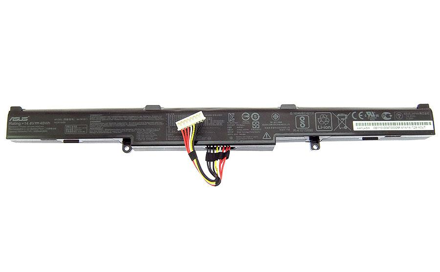 Аккумулятор A41N1611 для ноутбука Asus ROG GL553 GL753