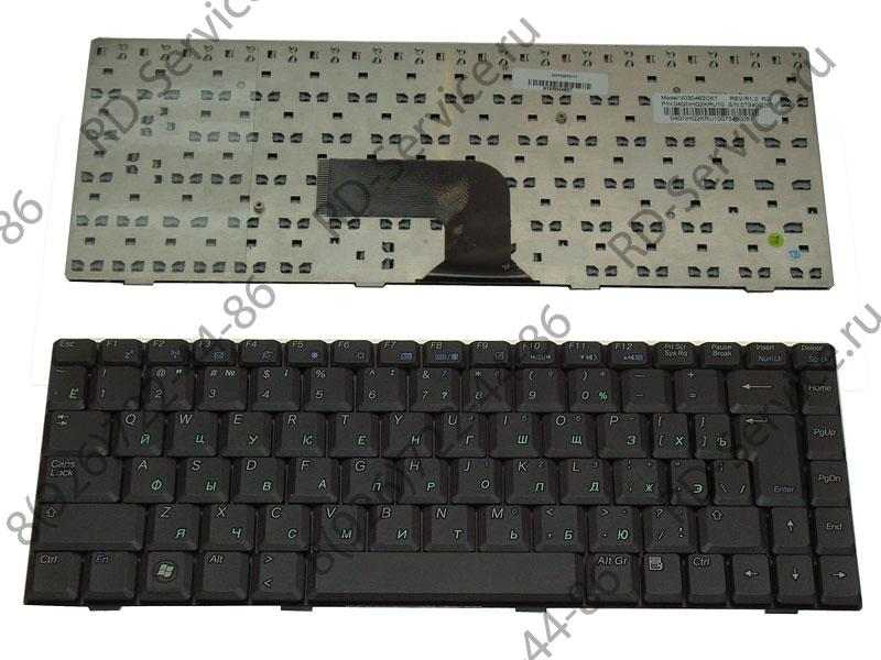 W7 Клавиатура (KEYBOARD)