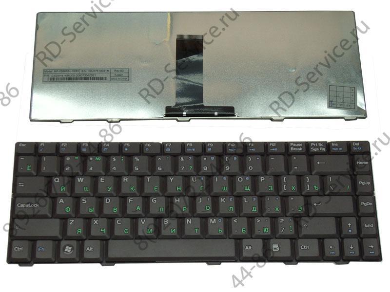 F80S Клавиатура (KEYBOARD)