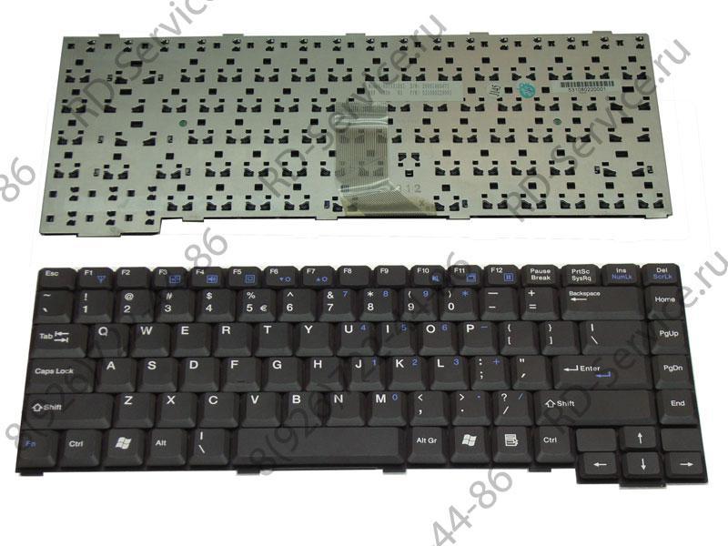 Model:K011818X1 Клавиатура (KEYBOARD)