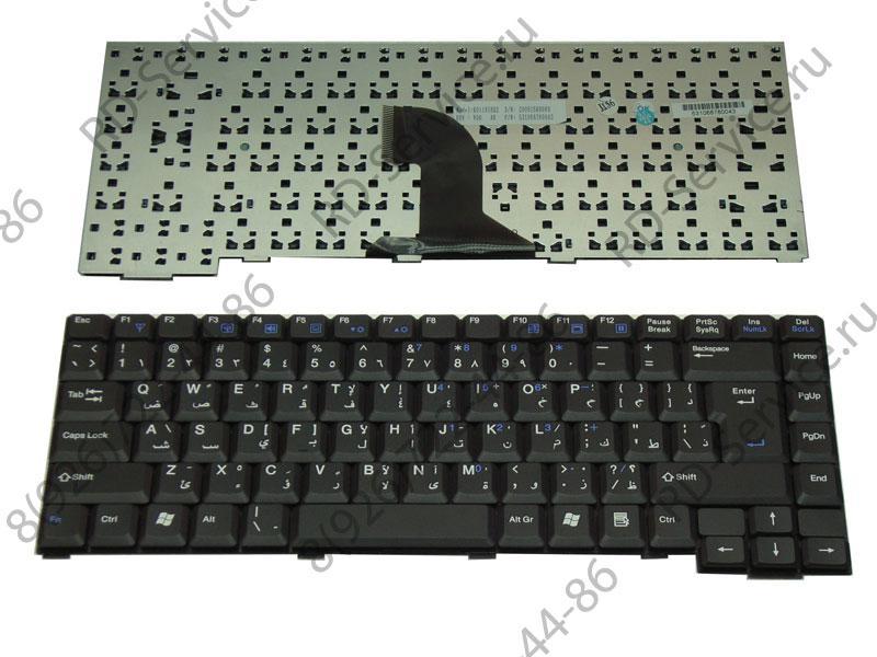Model:K011818Q2 Клавиатура (KEYBOARD)