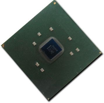 Микросхема Intel RG82855GM SL6WW