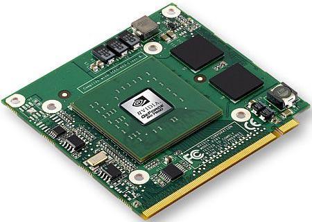 Микросхема NVidia GeFORCE Go7400