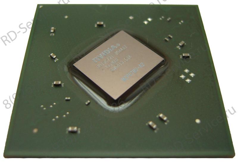 Микросхема (видеочип) для ноутбуков NVidia MCP67MV-A2
