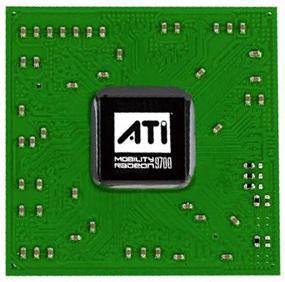 Микросхема ATI 9700