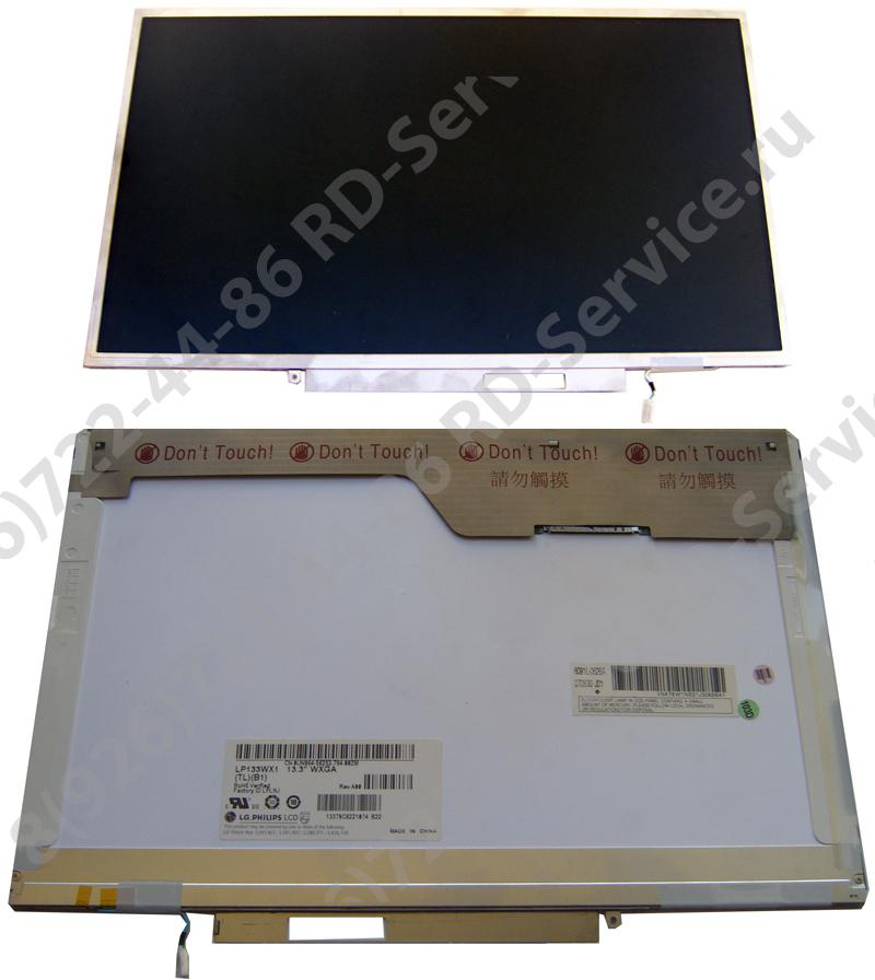 Матрица для ноутбука 13.3 LP133WX1-TLB1