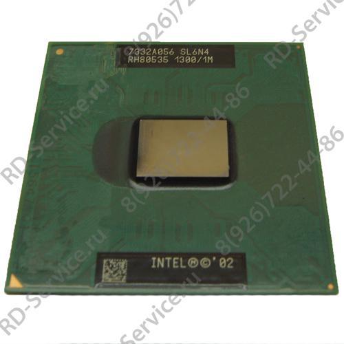 Процессор для ноутбука Intel SL6N4