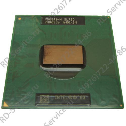 Процессор для ноутбука Intel SL7EG