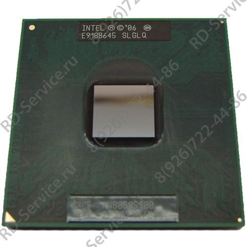 Процессор для ноутбука Intel SLGLQ