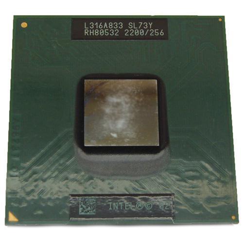 Процессор для ноутбука Intel SL73Y