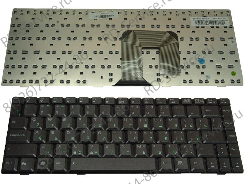 VX3 Клавиатура (KEYBOARD)