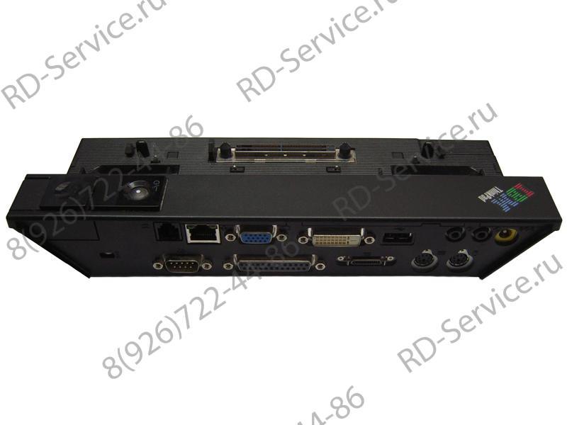Док-станция для ноутбуков  IBM T20, T21, T22, T23, T30, A20, A21, A30, A31, x20, x21 и другие серии