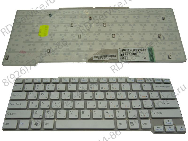 VGN-SR4MR Клавиатура (KEYBOARD)