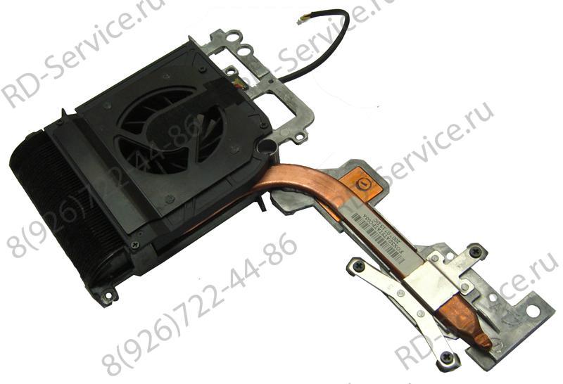 Система охлаждения для HP DV9000