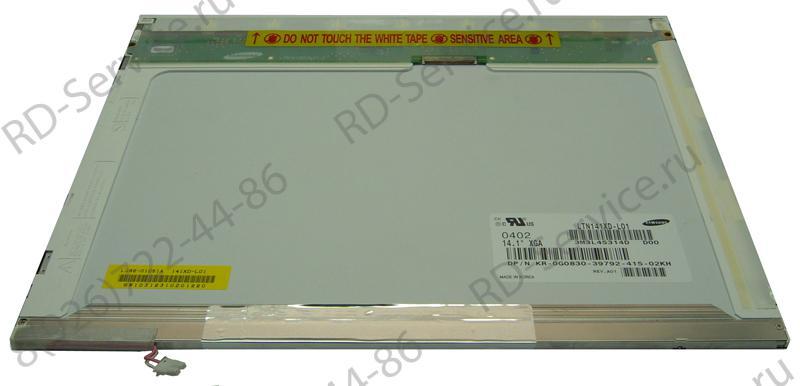 Матрица для ноутбука 14.1 Samsung LTN141XD-L01