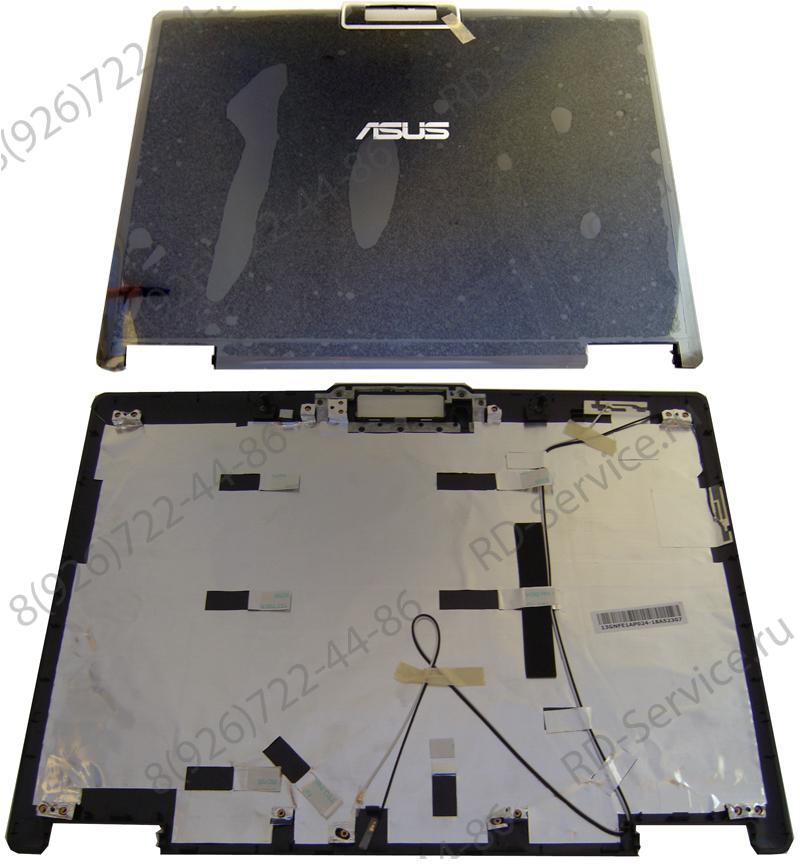 Верхняя крышка матрицы для ноутбука Asus M51 Cover