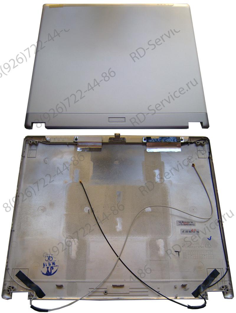 Верхняя крышка матрицы для ноутбука Asus M5 Cover