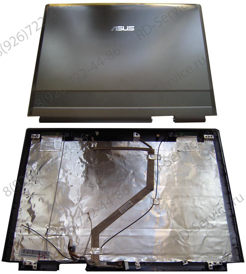 Верхняя крышка матрицы для ноутбука Asus F5 Cover
