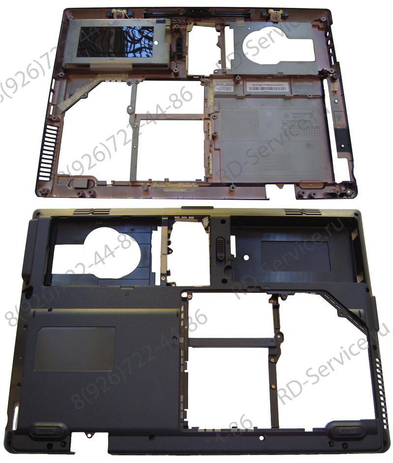 Нижняя часть корпуса ASUS A8 Z99 BOTTOM CASE