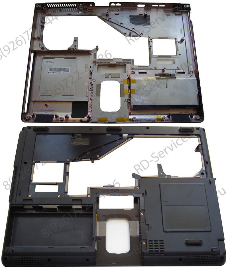 Нижняя часть корпуса ASUS X51L BOTTOM CASE