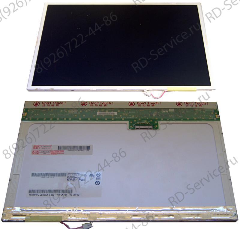 Матрица для ноутбука 12.1 B121EW03