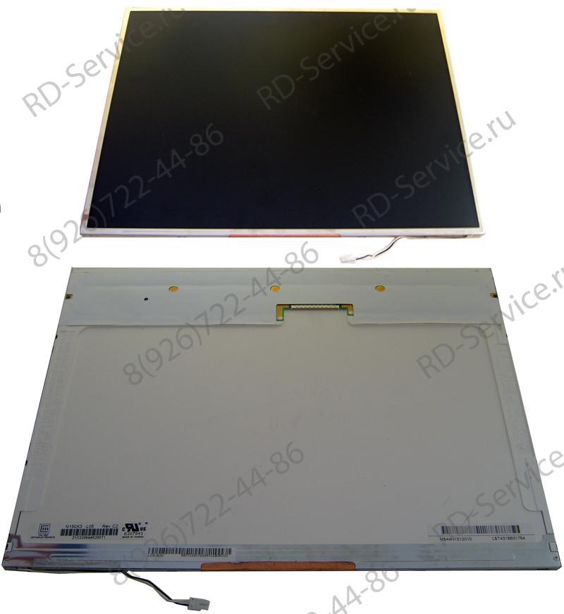 Матрица для ноутбука 15.0 N150X3-L05