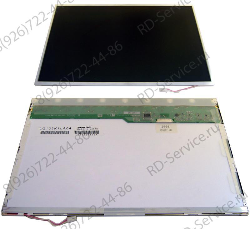 Матрица для ноутбука 13.3 LQ133K1LA04