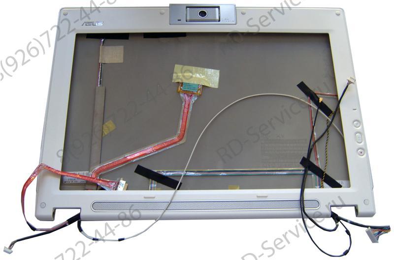 W5V-A Верхняя крышка матрицы + Рамка матрицы + Web Camera + Шлейф матрицы