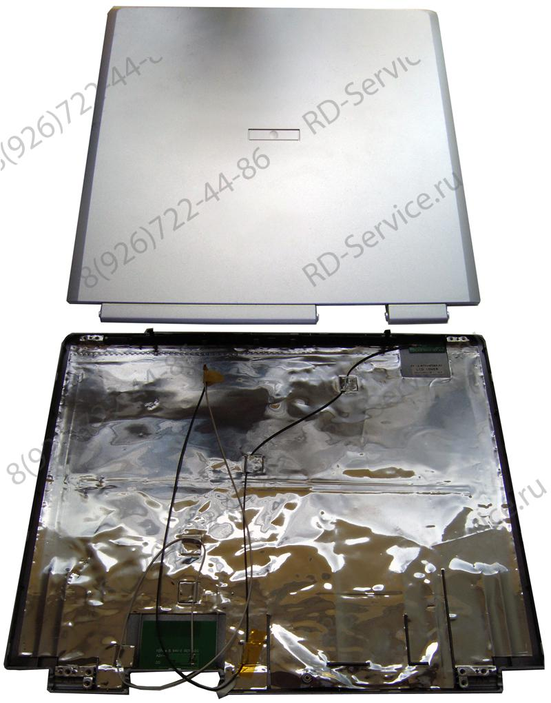 Верхняя крышка матрицы для ноутбука Asus A2 Cover
