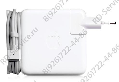 Блок питания для ноутбука Apple MacBook 16,5V 3,65A