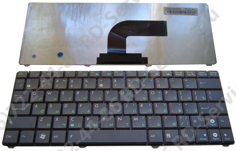 N10 Клавиатура (KEYBOARD)