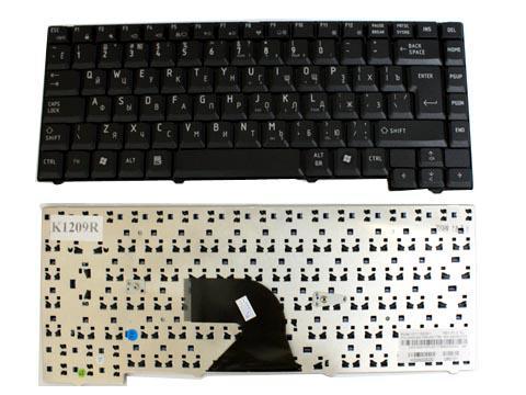 Клавиатура (KEYBOARD) для ноутбука Toshiba Satellite L40, L45