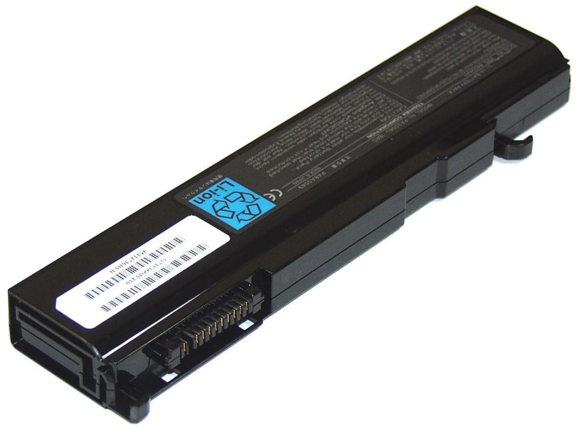 Аккумуляторная батарея для ноутбуков Toshiba Satellite A50, A55, Portege M300, S100, Tecra A2, M2