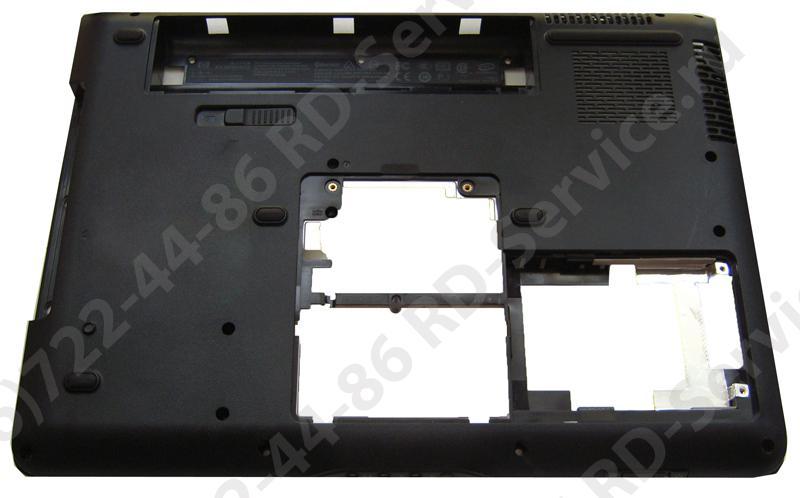 Нижняя часть корпуса для ноутбука HP Pavilion DV6000 BOTTOM CASE